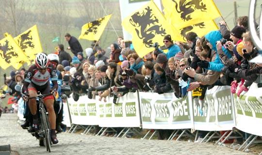Favorieten Ronde van Vlaanderen 2015