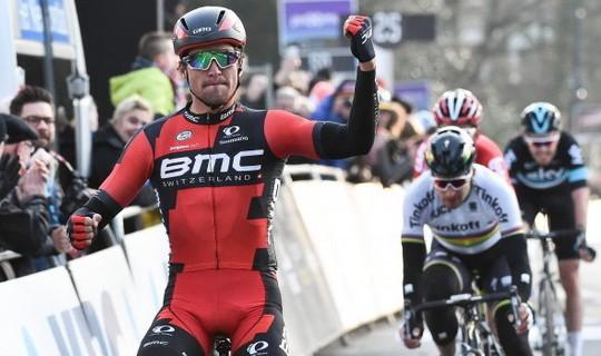 Van Avermaet Ronde van Vlaanderen 2016