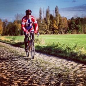 Hushovd Parijs Roubaix