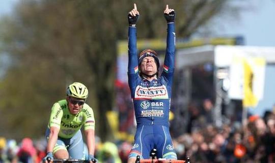 Amstel Gold Race 2017