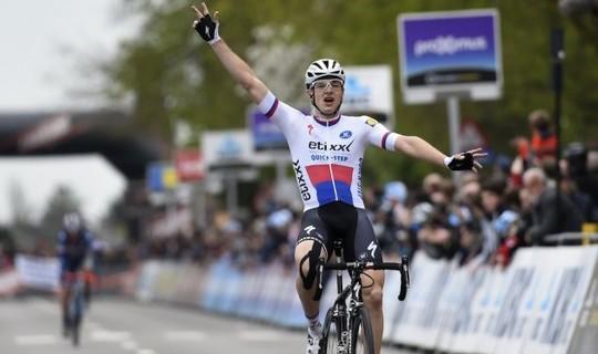 Favorieten Amstel Gold Race 2016