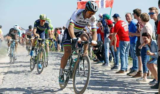 Favorieten Parijs Roubaix 2018