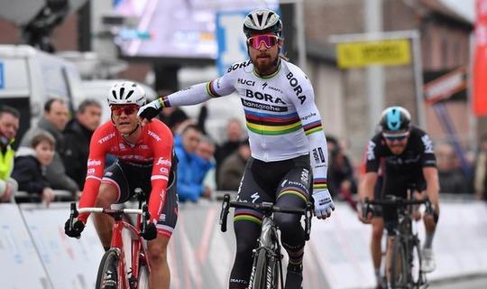 Kuurne Brussel Kuurne Sagan