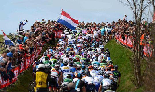 Parcours Amstel Gold Race 2015
