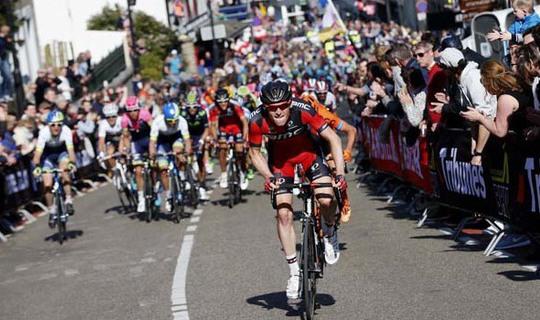 Parcours Amstel Gold Race 2016