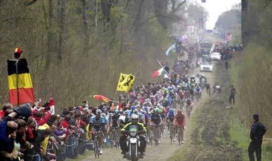 Parijs Roubaix 2016