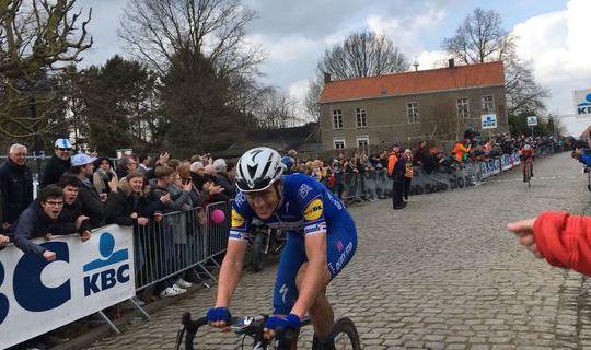 Terpstra Parijs Roubaix 2018