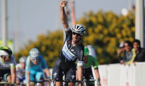 Tom Boonen Qatar