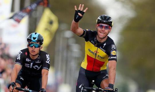 Voorbeschouwing Amstel Gold Race 2018