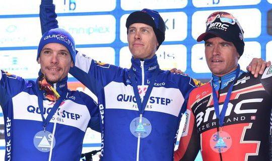 Favorieten Ronde van Vlaanderen 2018