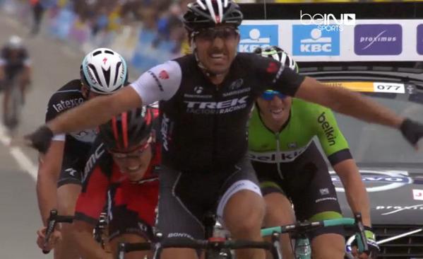 Cancellara Ronde van Vlaanderen 2014