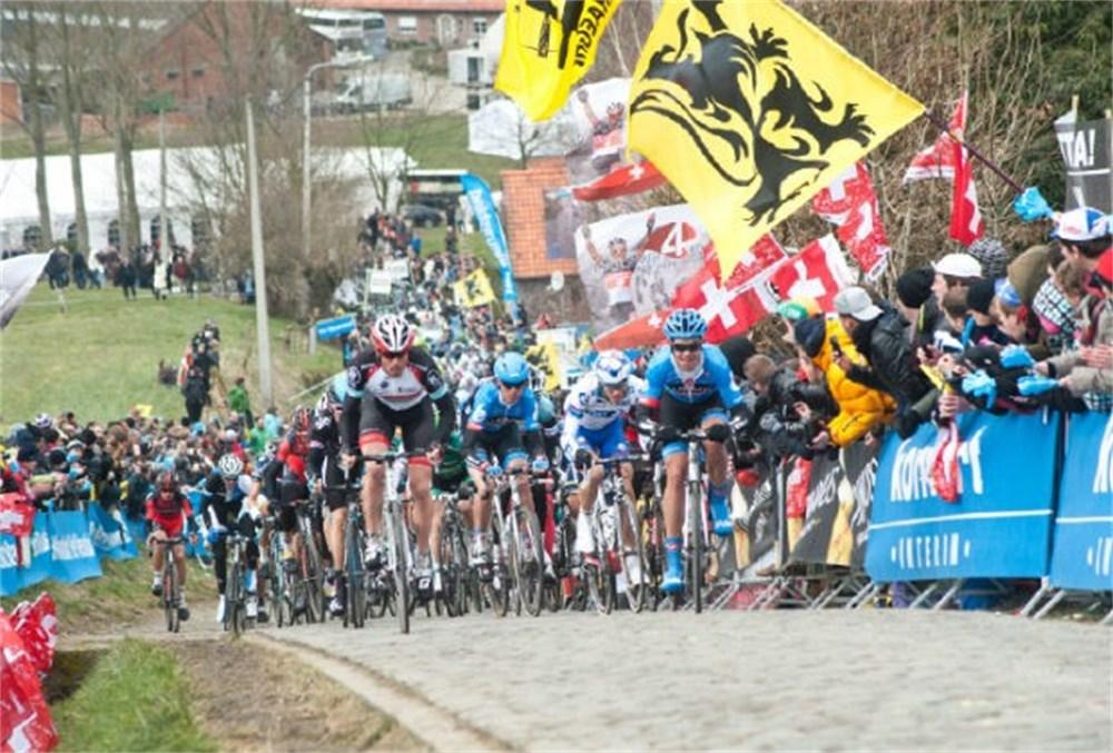 Favorieten Ronde van Vlaanderen 2014