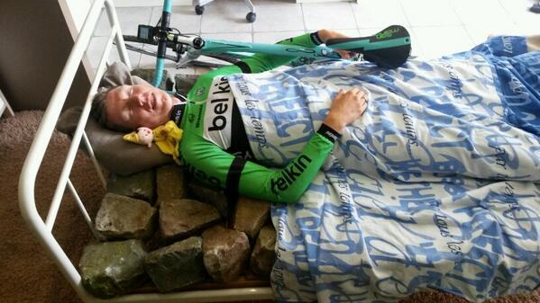 Parijs Roubaix 2014 Vanmarcke