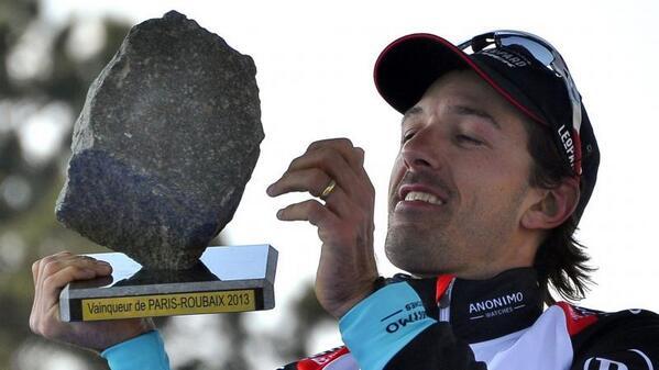 Topfavoriet Parijs Roubaix 2014