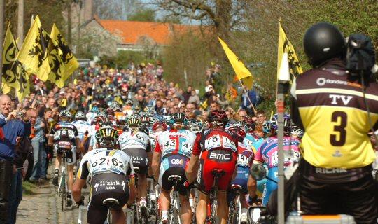 Voorbeschouwing Ronde van Vlaanderen