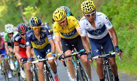 Quintana Tour 2015