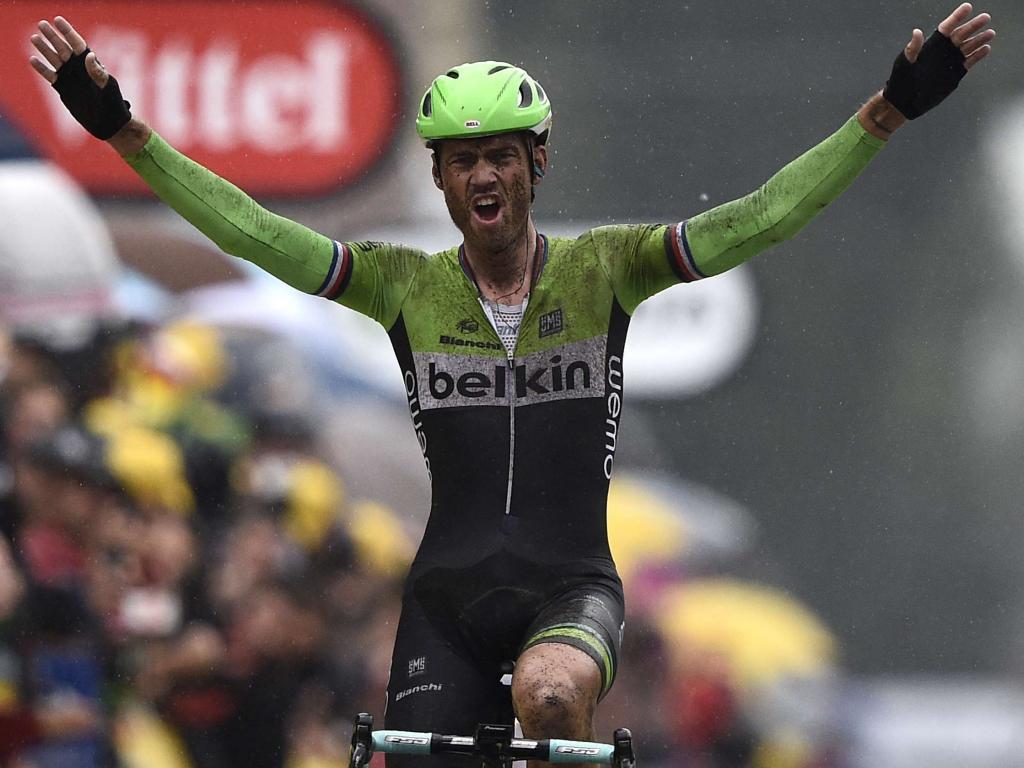 Boom Tour de France