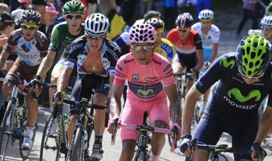 Favorieten Giro d'Italia 2015