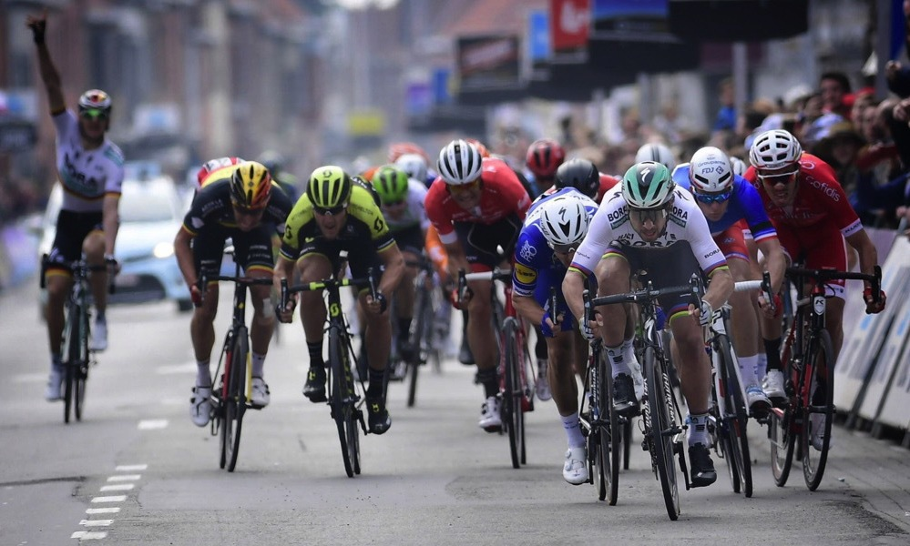 Gent Wevelgem 2019 Sagan