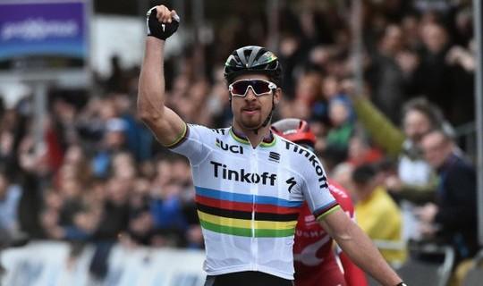 Favorieten Ronde van Vlaanderen 2016