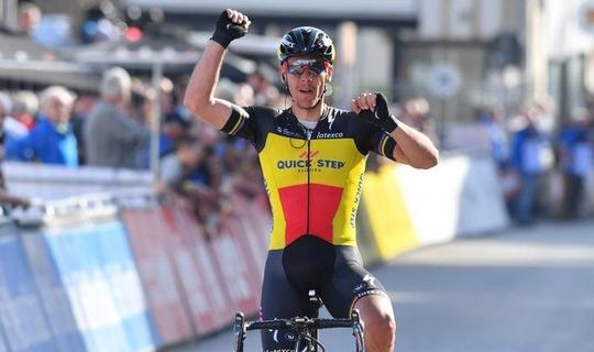 Ronde van Vlaanderen 2017 Gilbert