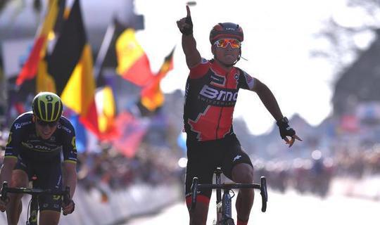 Ronde van Vlaanderen 2017 Van Avermaet