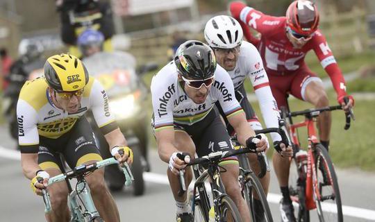 Voorbeschouwing Ronde van Vlaanderen 2016