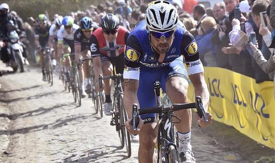 Boonen Parijs Roubaix 2017