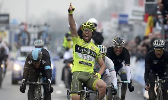 Gatto Dwars door Vlaanderen