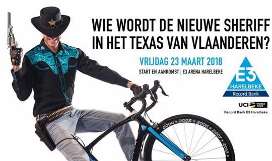 Voorbeschouwing E3 Harelbeke 2018