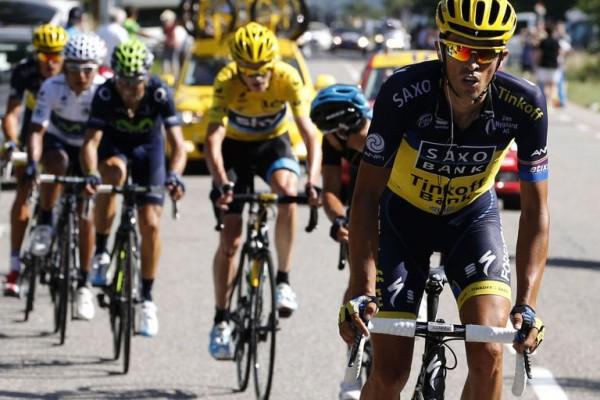 Favorieten Tour de France 2014