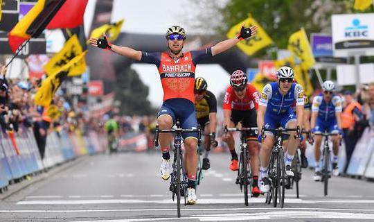 Brabantse Pijl 2018