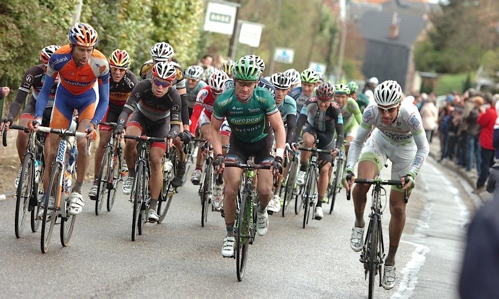 Brabantse Pijl 2019