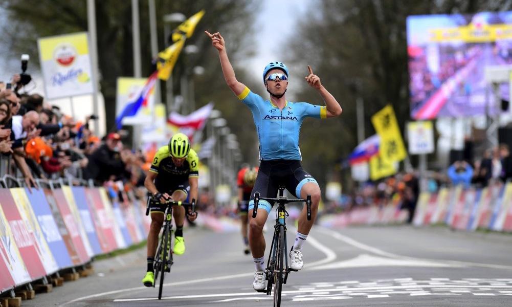 Valgren Amstel Gold Race