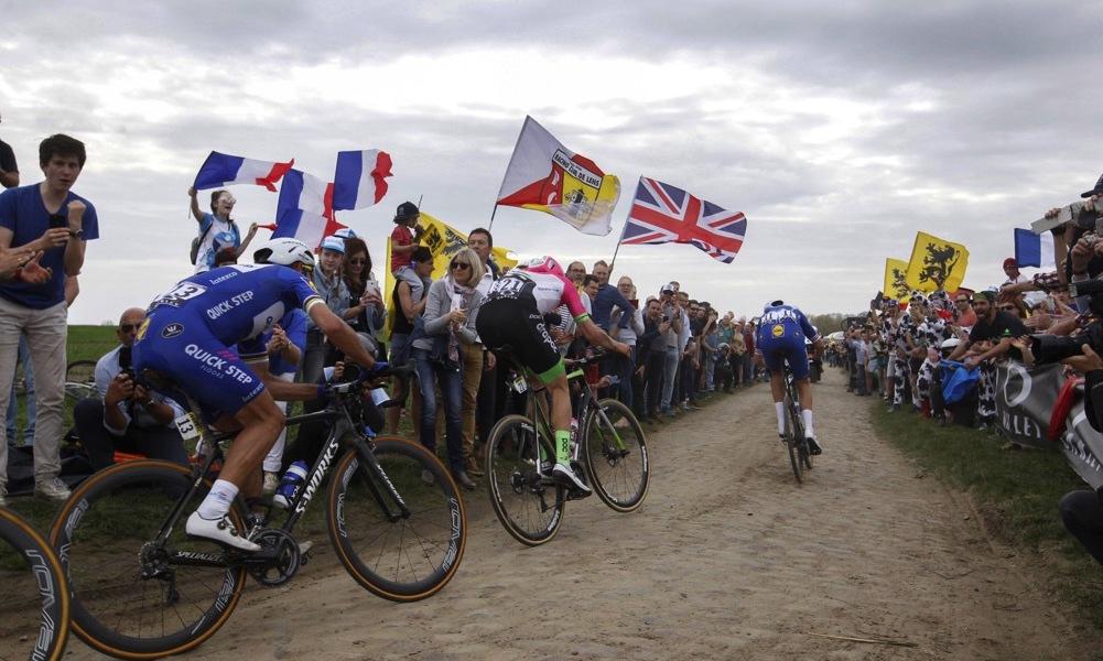 Parijs Roubaix 2019