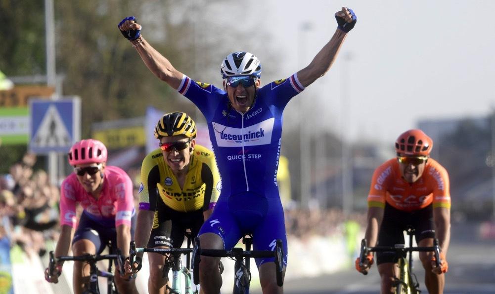 Stybar Ronde van Vlaanderen