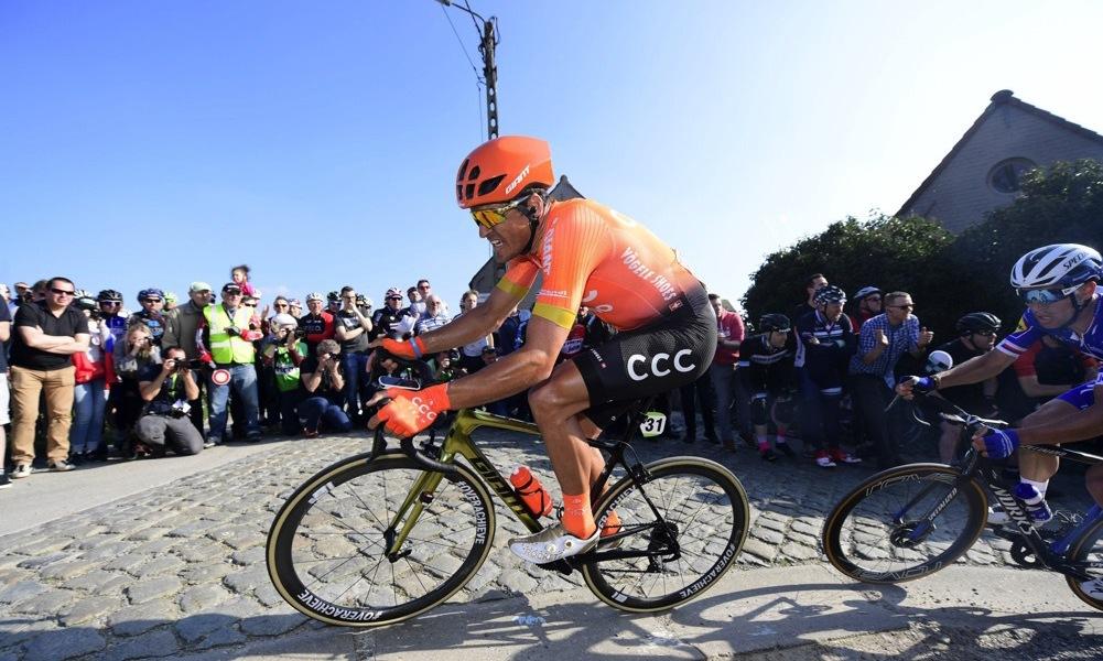 Van Avermaet Ronde van Vlaanderen