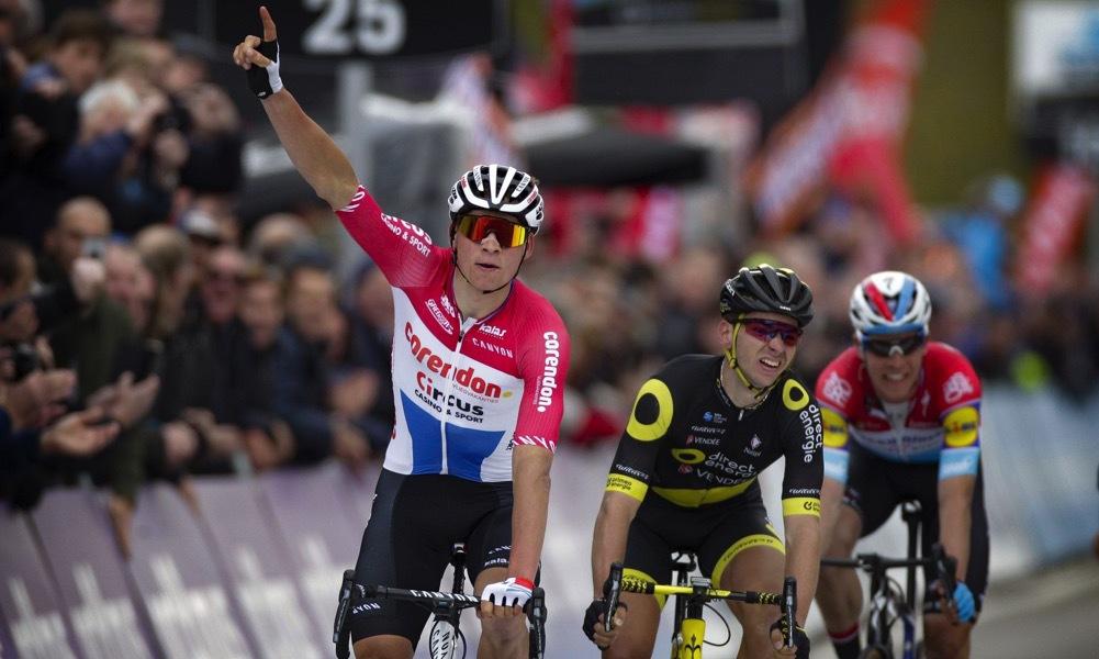 Van der Poel Ronde van Vlaanderen