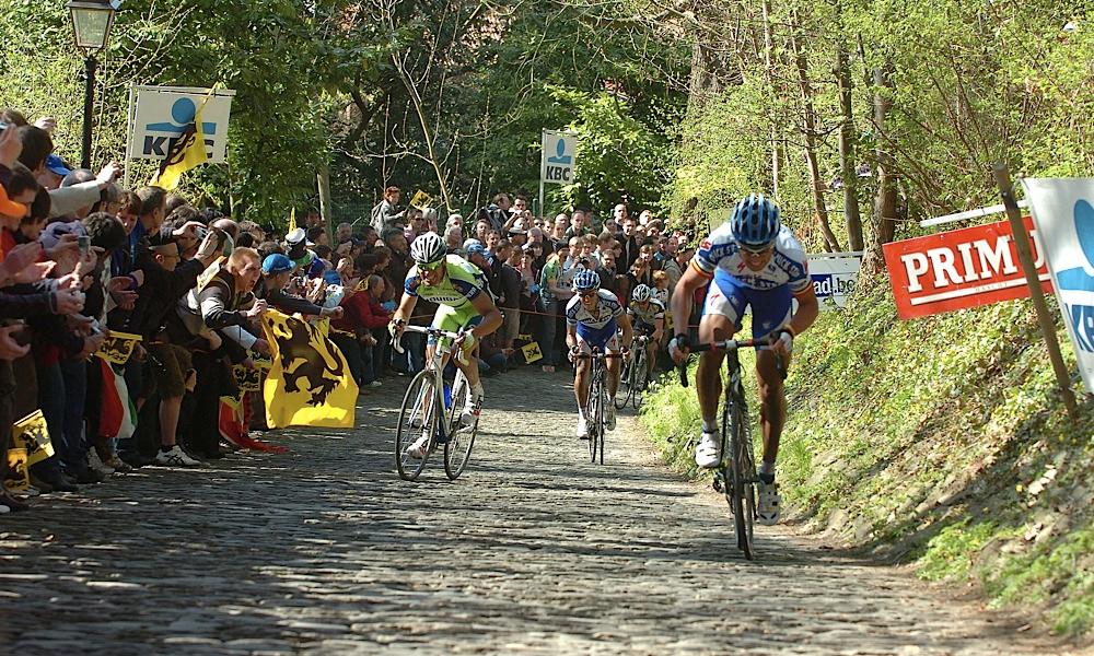 Historie Ronde van Vlaanderen