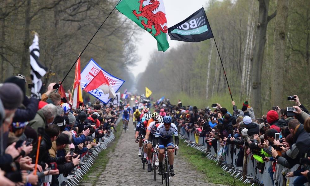 Favorieten Parijs Roubaix 2020