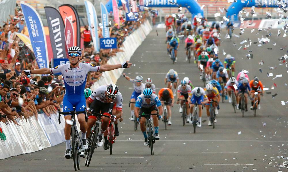 Omloop het Nieuwsblad Stybar
