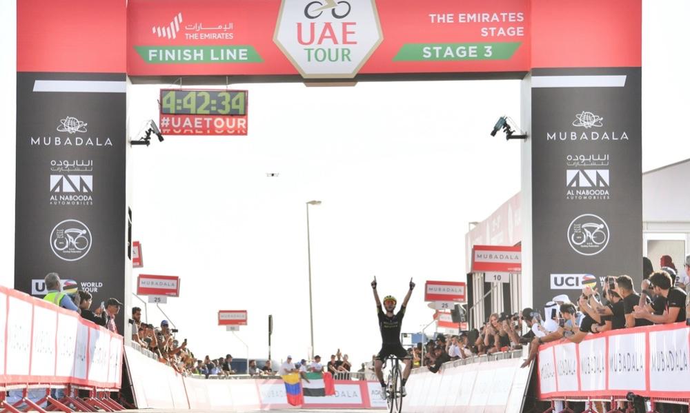 Voorbeschouwing UAE Tour 2021
