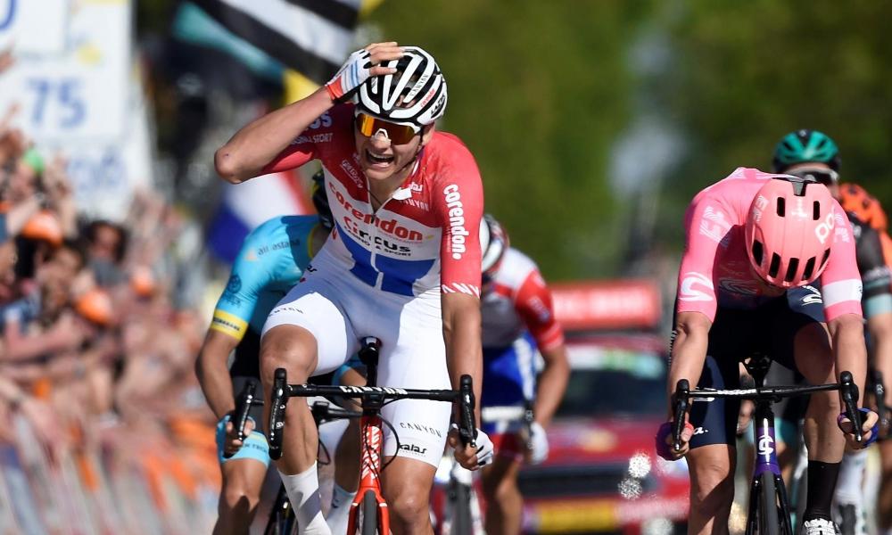 Amstel Gold Race 2021