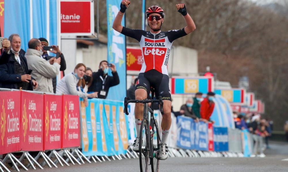 Tim Wellens favoriet Omloop 2021_