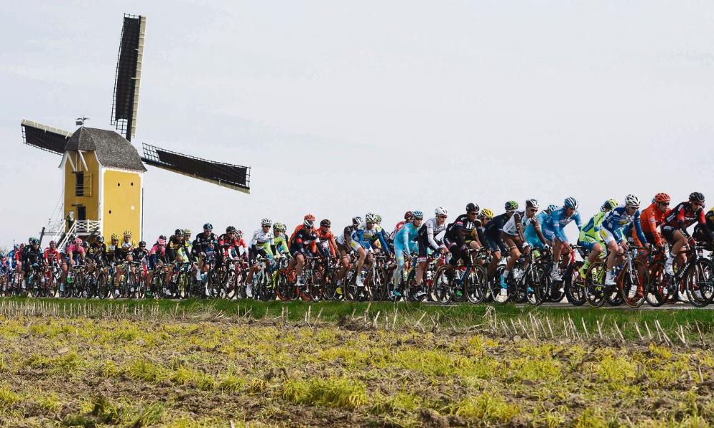 Vorige winnaars Amstel Gold Race