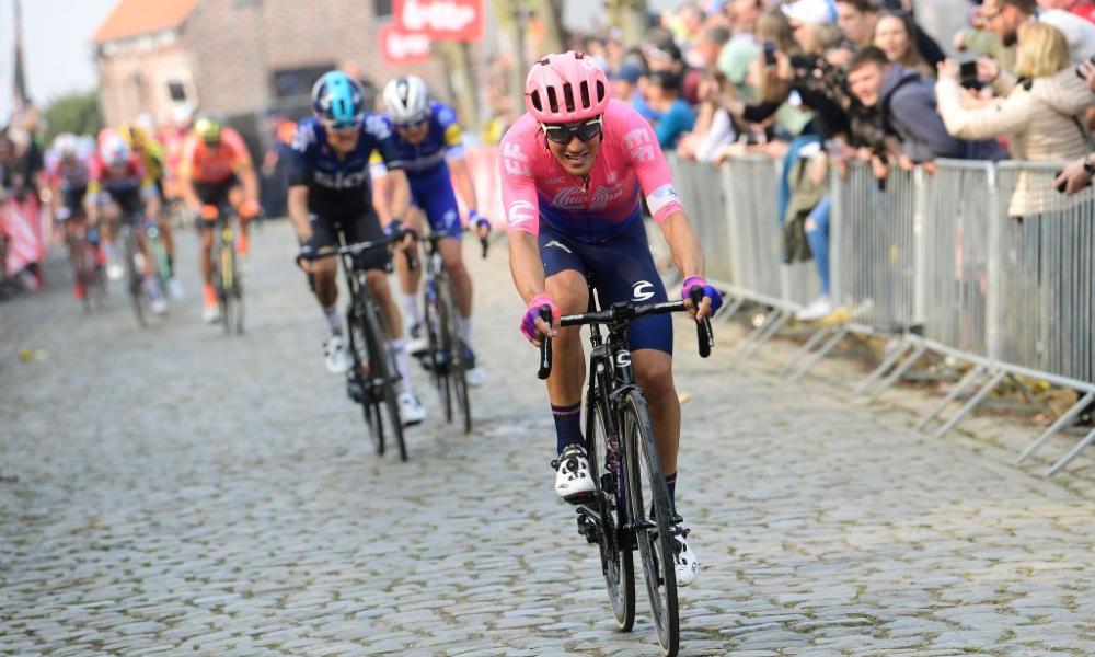 Ronde van Vlaanderen Oude Kwaremont