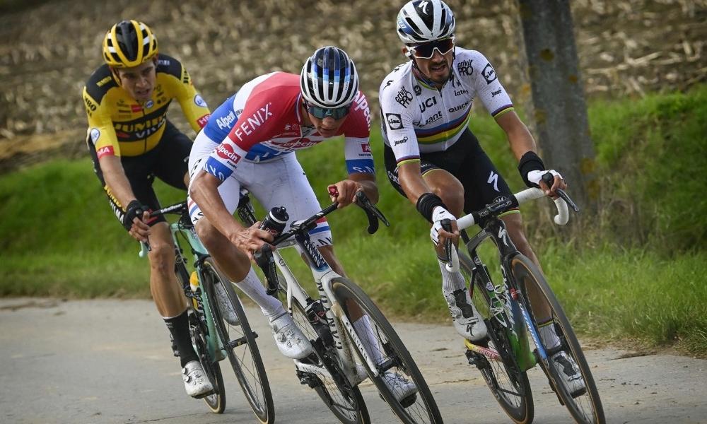 Voorbeschouwing Ronde van Vlaanderen 2021