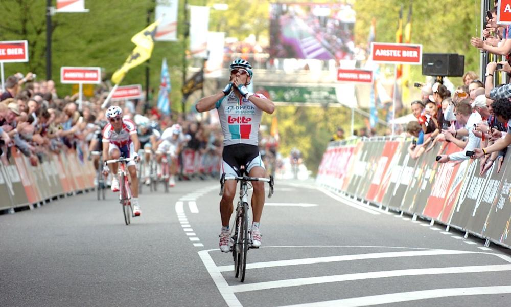 Cauberg Philippe Gilbert 2011