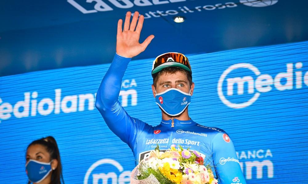 Etappe 2 Giro d'Italia 2021 favorieten
