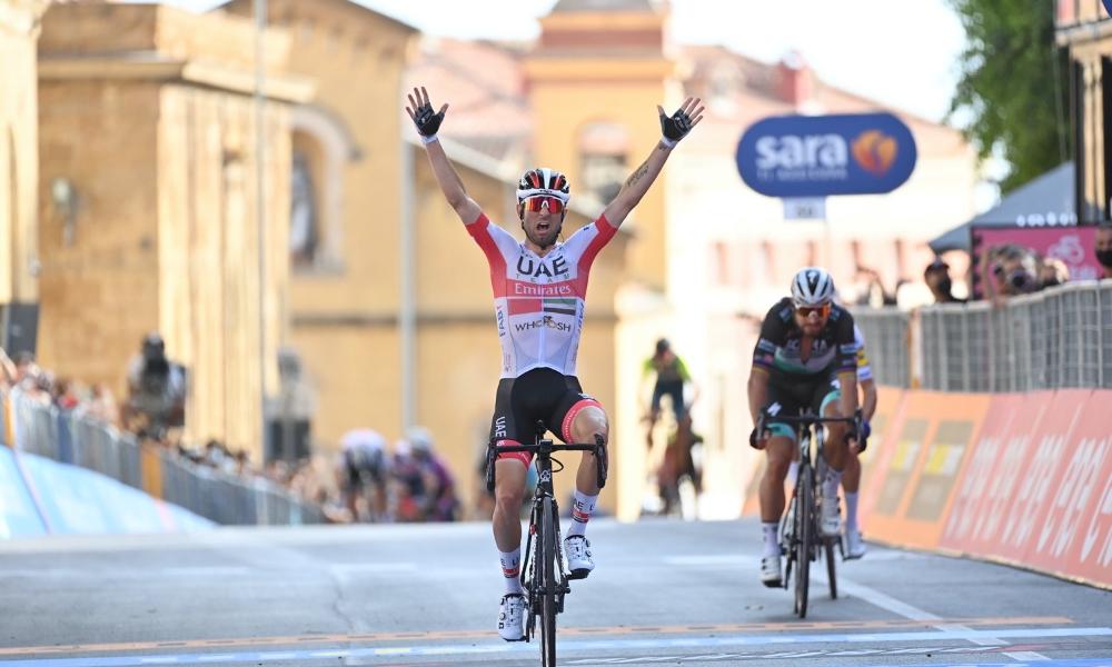 Favorieten Etappe 2 Giro d'Italia 2021